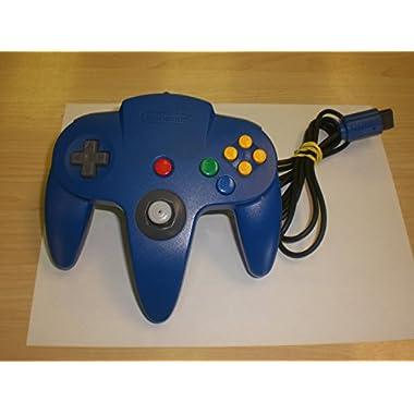 Nintendo 64 Controller - Blue