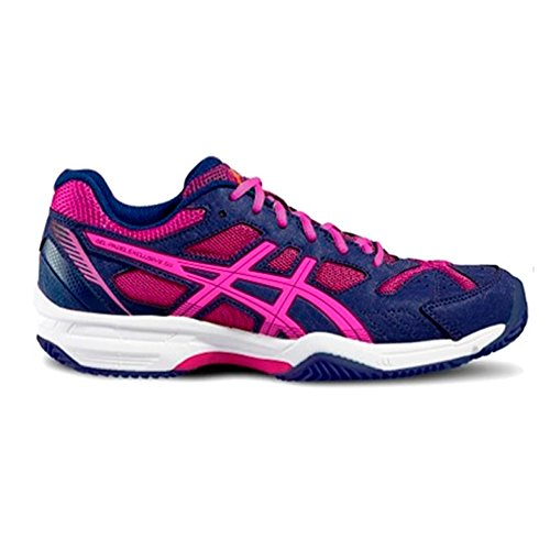 Asics Gel Padel Exclusive 4 Sg e565q-4920 – 8 (USA) 39.5 (EUR)