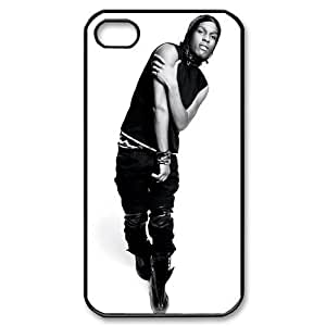 TYH - EVA Asap Rocky iPhone 6 4.7 Case,Snap-On Protector Hard Cover for iPhone 6 4.7 ending phone case