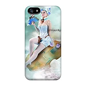 Forever Collectibles Weapons Ammunition Hard Snap-on Iphone 5/5s Case