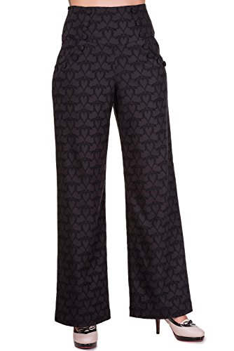Banned-Fantasy-Island-Pants-26-to-34-Inch-Waist