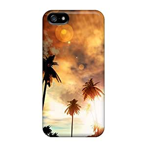 Iphone Cover Case - Tropics Protective Case Compatibel With Iphone 6 4.7