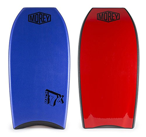 Morey Mach 7X 41.5-42.5″ Bodyboard – Choose Size and Color