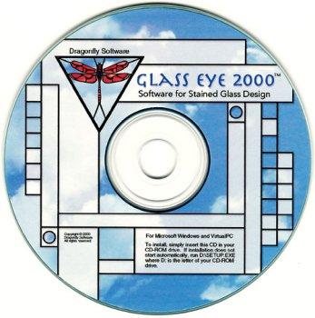 Amazoncom Glass Eye 2000 Standard Edition