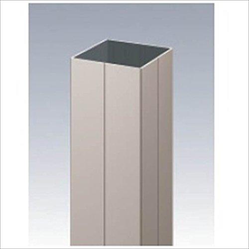 三協アルミ α-Pro アルファプロ ホロー材 (4mタイプ) 60角 KZH4M-60×60-1 『外構DIY部品』 形材色 ホワイト B00L0C511U 13759 カラー:ホワイト カラー:ホワイト