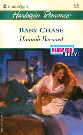 book cover of Baby Chase