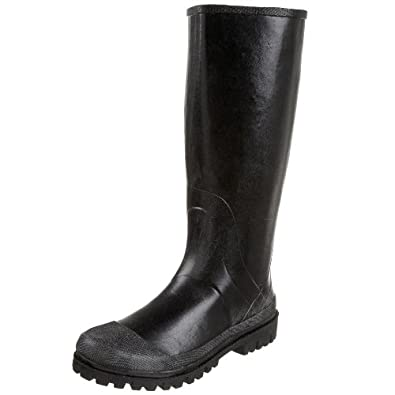 Amazon.com | Northside Men&39s Lincoln Waterproof Rubber Boot | Rain