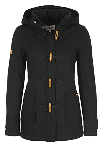 Giacca Desires Penna Da Invernale Black 9000 Donna 5rwgTrxqn