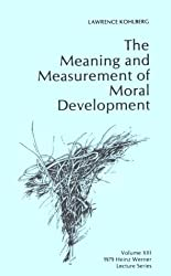 essays on moral development vol 2