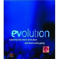 Evolution [Import]