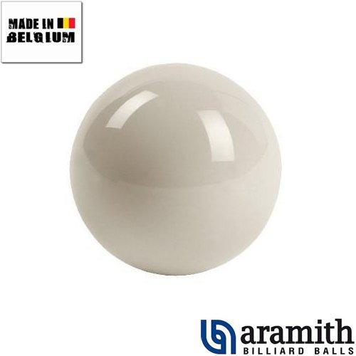 Aramith - Bille blanche Aramith 57 mm