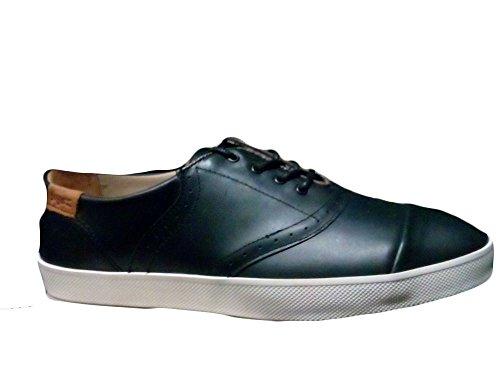 Lacoste Mens Sneaker Jarrison En Noir Noir