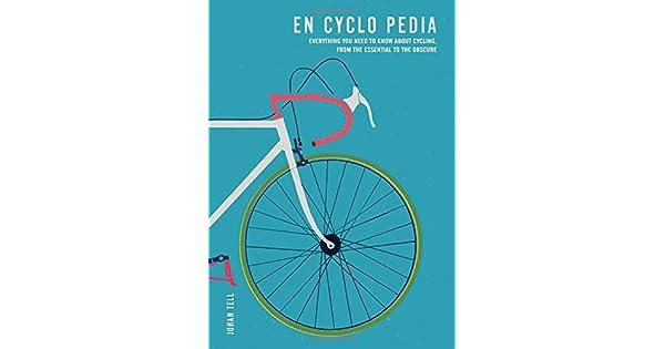 Amazon.com: En Cyclo Pedia: Everything you need to know ...