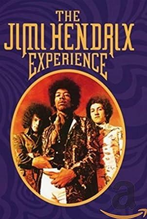 The Jimi Hendrix Experience. Bookset