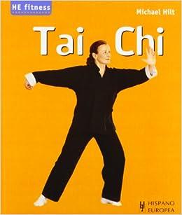Book Tai-chi / BLV Fitness, Tai Chi: Tai Chi (He Fitness)