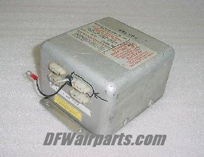A413-T3-14, A413A-HDA-DF-14, Whelen Strobe Light Power Supply -