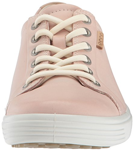 rose Ladies Sneakers Femme Dust Rose Ecco Soft 7 Basses C6ppwq