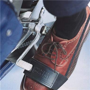 /Shoe Protector Black Tucano Urbano 313/Shoe Protector/ One Size