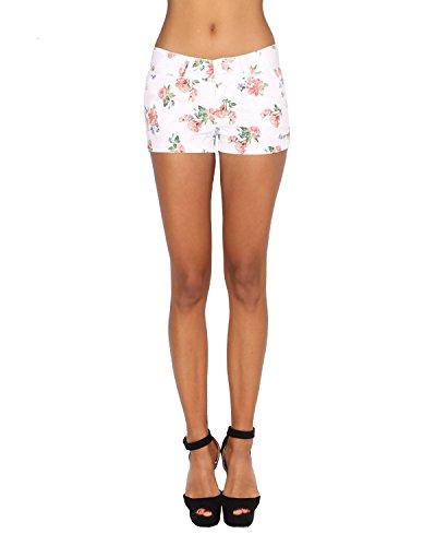 PEPE-JEANS-Womens-Shorts-SUNNY-803