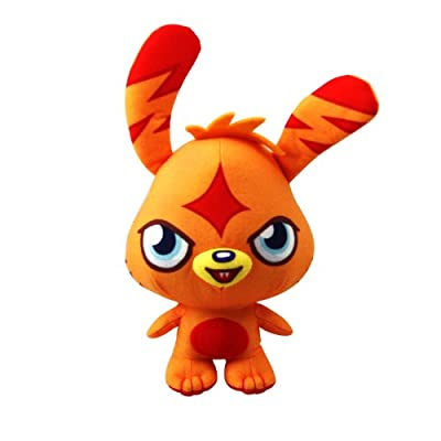 Moshi Monsters - Small Plush - Katsuma by Moshi
