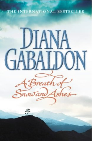 Read Online A Breath of Snow and Ashes PDF