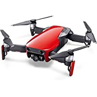 DJI Mavic Air(JP) (Flame Red) MAVAR【Japan Domestic genuine products】【Ships from JAPAN】
