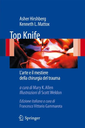 Biography of author hirshberg asher booking appearances for Top knife the art craft of trauma surgery