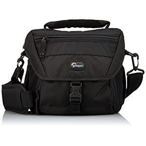 Lowepro Nova 160 AW DSLR Camera Shoulder Bag