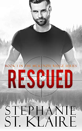 From bestselling author Stephanie St. Klaire comes the shocking beginning of a 5-star series, McKenzie Ridge. Dawson and Sam kick off this standalone romantic suspense series that you won't want to put down...until you're ready to binge read the r...