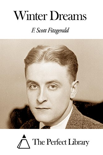 Winter Dreams Kindle Edition By Francis Scott Fitzgerald