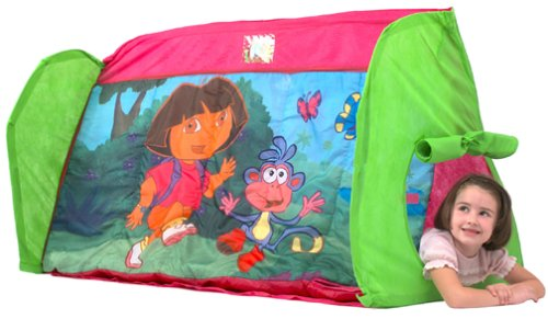 Dora the Explorer 5-in-1 Play