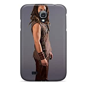 Excellent Design Jason Momoa Case Cover For Galaxy S4