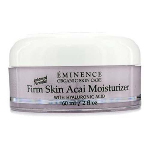 Eminence Organic Skincare Firm Skin Acai Moisturizer with Hyaluronic Acid, 2 Fluid Ounce by Eminence Organic Skin Care