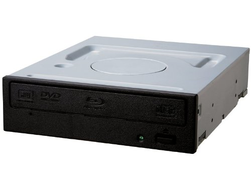 Pioneer Electronics USA Internal Blu-Ray Writer (BDR-209DBK) (Best Internal Blu Ray Drive For Ripping)