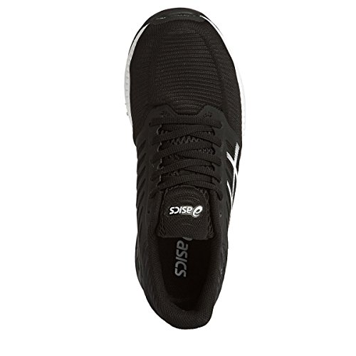 Shoes Running T689N Women's Black FuzeX Onyx White Asics TRxUtSq1