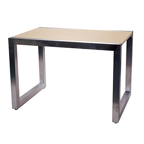 Econoco Medium Display Table, 36'' L x 20'' W x 24'' H