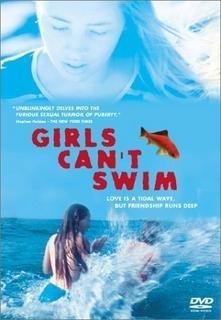 Price comparison product image Girls Can't Swim