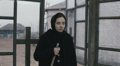 Beyond the Hills (2012) ( Dupa dealuri ) [ NON-USA FORMAT, PAL, Reg.2 Import - United Kingdom ]