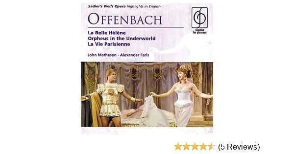 La Vie Parisienne Opera Nice 2020 Les Images Sont De