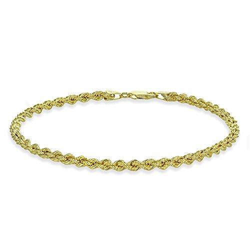Rope Twist Bracelet - 3