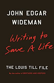 Book Cover: Writing to Save a Life: The Louis Till File