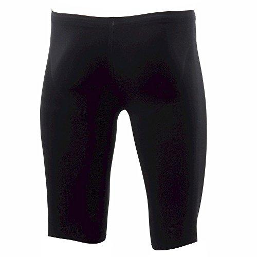 Nike Flex LT Swim Jammer - Herren Gr??e 32 Farbe Schwarz