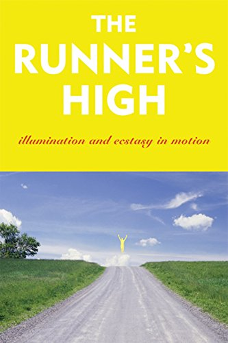 The Runner's High: Illumination and Ecstasy in Motion