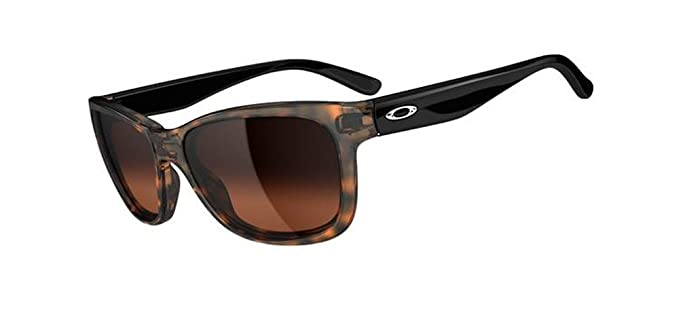 oakley forehand ladies polarized sunglasses  oakley forehand oo9179 06 oversized sunglasses,tortoise,one size