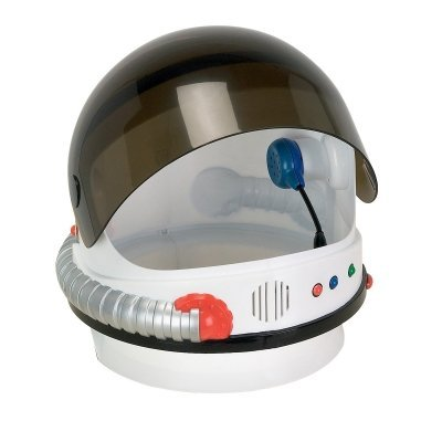 Aeromax Jr. Astronaut Helmet with sounds