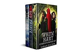 The White Hart Series: Complete Boxed Set by [Dalton, Sarah]