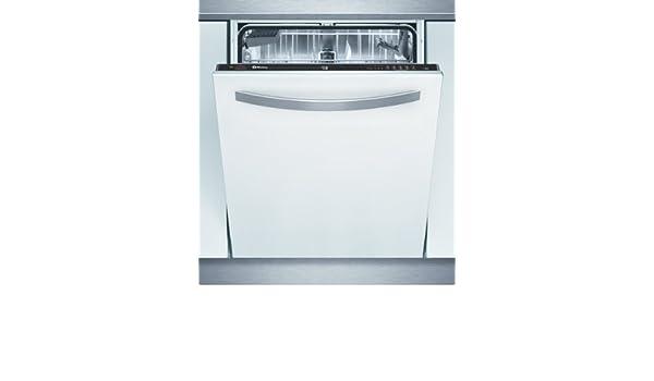 Balay 3VF342NP lavavajilla Totalmente integrado - Lavavajillas ...
