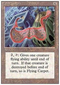 Revised 3rd Edition Magic Card - 9