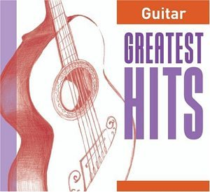 CD : Various Artists - Guitar Greatest Hits / Various