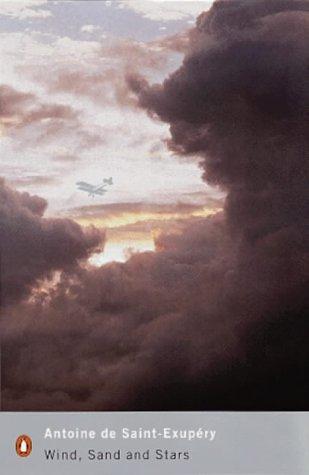 """""""Wind, Sand and Stars (Penguin Modern Classics)"""" av Antoine Saint-Exupery"""